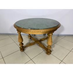 стол мраморный