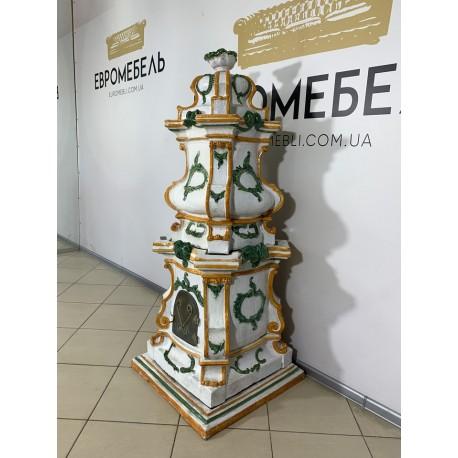 печь керамическая